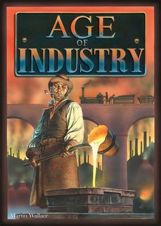 Age of Industry (2010)