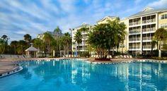 Sheraton Vistana Villages Resort - Orlando, Florida!