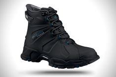 Columbia Canuk Titanium Boots