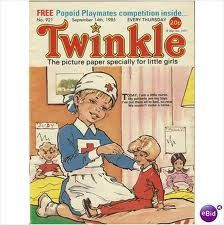 twinkle magazine uk.....my all time favourite magazine when i was a kid