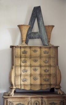 A is for #Antiques