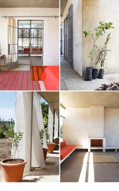 House in mexico (images by Laure Joliet)