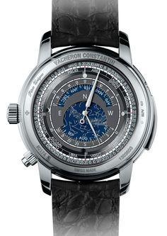 Introducing the Vacheron Constantin Maitre Cabinotier Astronomica - HODINKEE High End Watches, Best Watches For Men, Cool Watches, Wrist Watches, Lux Watches, Swiss Luxury Watches, Luxury Watches For Men, Elegant Watches, Beautiful Watches
