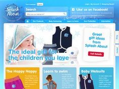 Splash About was originally created due to our vast experience working in the clothing and swimwear business, where for almost 20 years we have been involved in the development of products for babies, children and adults.