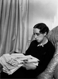 Elsa Schiaparelli (1936)