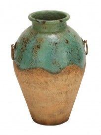 SOUTHWEST DECOR VASES | Southwest Vase | Passport Furnishings