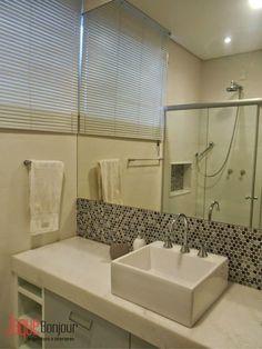 reforma C.I. - banheiro
