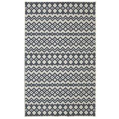 Walmart $83 Mohawk Home Loop Print Base Aztec Bands Area Rug