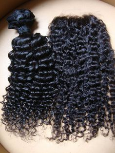 Tress Up Virgin Hair CO. — Curly Only