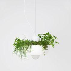 object interface well light designboom