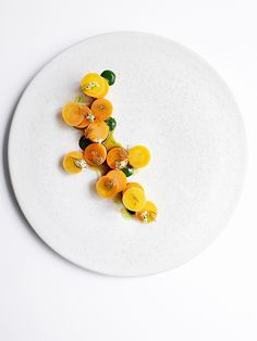 © Signe Birck. Dish by chef Ronny Emborg at Marchal. Exclusive interview with the photographer here: http://theartofplating.com/editorial/spotlight-photographer-signe-birck/