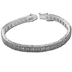 Geschenke Silber Zirkon Verschluss-Armband 19,05 cm von ShalinIndien, http://www.amazon.de/gp/product/B003DYDY1M/ref=cm_sw_r_pi_alp_GRSWqb0KCP5K5