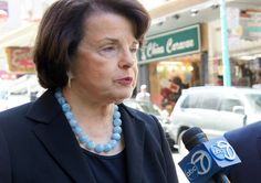 Destroying Freedom Of Speech, Courtesy of Sen. Feinstein. Diane Feinstein continued her attack on the first amendment. Read more at: http://www.libertyglobe.com/2013/09/15/destroying-freedom-of-speech-courtesy-of-sen-feinstein/