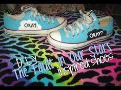 Image result for diy shoe art