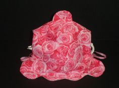 Teapot Tea  Cozy In Pink Rose Floral FabricKeep by flyingdollar, $14.99