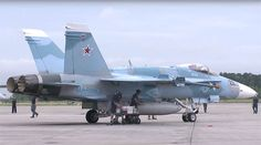 False Flag Or Standard Procedure? US Air Force Caught Repainting Several Jets To Appear Russian   Evil!