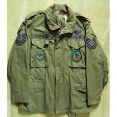 US Army M65 Field Jacket Medium Reg
