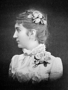 Princess Milica Petrović-Njegoš,of Montenegro,also known as Grand Duchess Militza Nikolaevna Romanova of Russia.Princess Milica was married to Grand Duke Peter Nikolaevich Romanov of Russia. Crown Princess Victoria, Queen Victoria, Grand Duc, Black Sisters, House Of Romanov, Tsar Nicholas, Imperial Russia, Family Album, Black And White Portraits