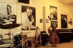 Interior, Sun Studio, Memphis
