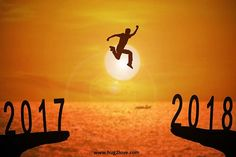 powerful happy new year 2018 images