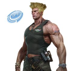 Guile SF - Render photo guile.png