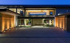 House in Blair Atholl by Nico van der Meulen (41)