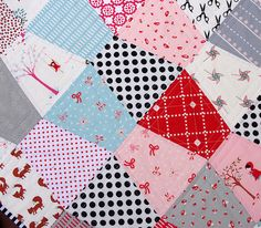 Red Pepper Quilts: 2011