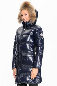 Down Puffer Coat, Down Coat, Puffer Coats, Cool Jackets, Jackets For Women, Winter Jackets, Nylons, Puffy Jacket, Rain Wear