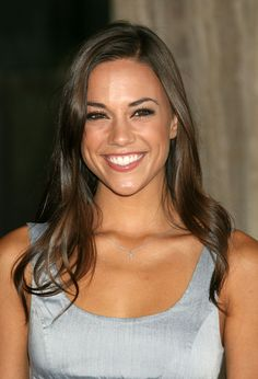 I don't listen to her music....but I have the biggest girl crush ever on Jana Kramer
