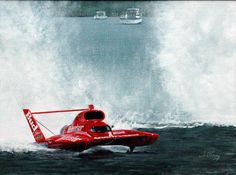 Budweiser jet boat naked jaime