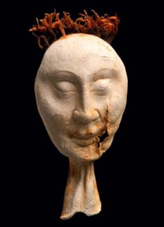 Head by František Skála Mystery, Greek, Sculpture, Statue, Artist, Artists, Sculptures, Sculpting, Greece
