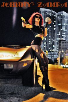 Bastard Dolls The Sexy Killer's by Johnny Zampa