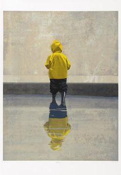 Tim Eitel: reflection