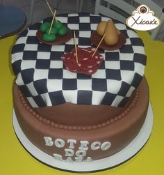 Cake Boteco