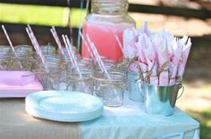 Art Little girl Country birthday party babies-children Redneck Birthday, Country Birthday Party, Cowgirl Birthday, Cowgirl Party, 1st Birthday Girls, 1st Birthday Parties, Birthday Ideas, 41st Birthday, Pink Lemonade Party