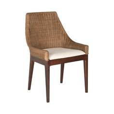 We're delighted to bring you this extraordinary find, and we know you'll make room for it. The Trinidad Side Chair offers an exemplary view of what furniture design was meant to be: dynamic and appeali...  Find the Trinidad Side Chair, as seen in the #MidCenturySunroom Collection at http://dotandbo.com/collections/midcenturysunroom?utm_source=pinterest&utm_medium=organic&db_sku=110718
