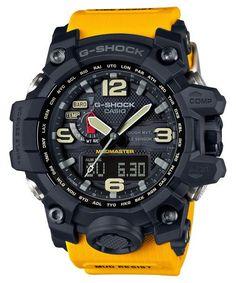 GWG-1000-1A9 | MUDMASTER | G-SHOCK | 鐘錶 | CASIO