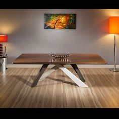 Image result for large square dining table