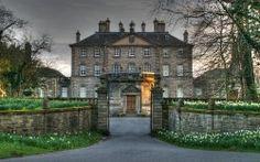allthingseurope:  Pollok House, Glasgow, UK (by Kenny Muir)