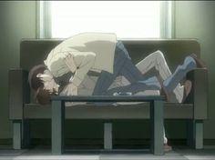 Takano et Onodera <3