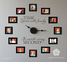 """time spent with family is worth every second"""