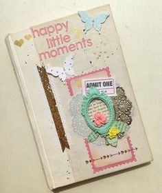 Happy+Little+Moments+Front+Cover++by+Polkadotpretties++at+Studio+Calico