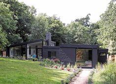 T-sa and Charlie Luxton: High Bois Lane House, Amersham (GB)