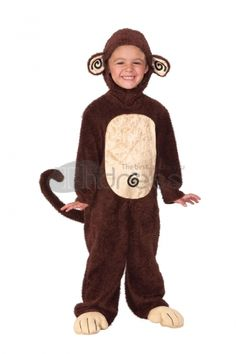 Halloween Costumes monkey Costumes