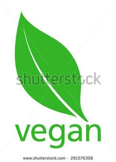 stock-vector-vegan-logo-with-a-single-fresh-green-leaf-above-lowercase-text-vegan-on-a-white-background-291576308.jpg (338×470)