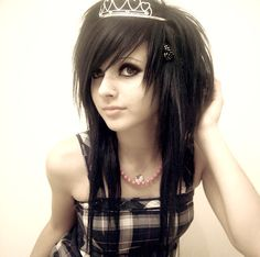 Cute Girls Pictures Cute Girls Black Hair – All2Need