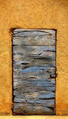Door | ドア | Porte | Porta | Puerta | дверь | Sertã | Provence, France