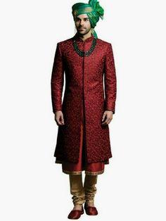 Inventive Groom Sherwaani Safa Kulla Silver Brooch Pin Groom Turban Pin Pagri Red Kalgi Fashion Jewelry