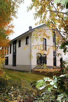 Wohnideen Neubau neubau wh i oberpfalz 2012 graues haus