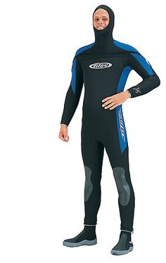 7mm Tilos Men s Silver Boating  amp  Water Sport Apparel Sporting Goods -  https   · Diving SuitScuba ... f0459a90f